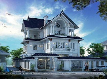 Vật liệu dùng cho mái nhà