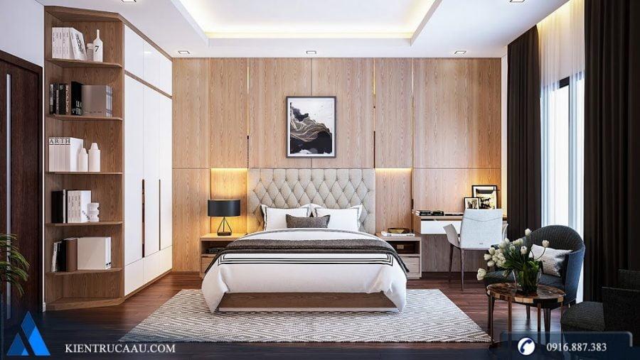Phòng ngủ FLC Phạm Hùng