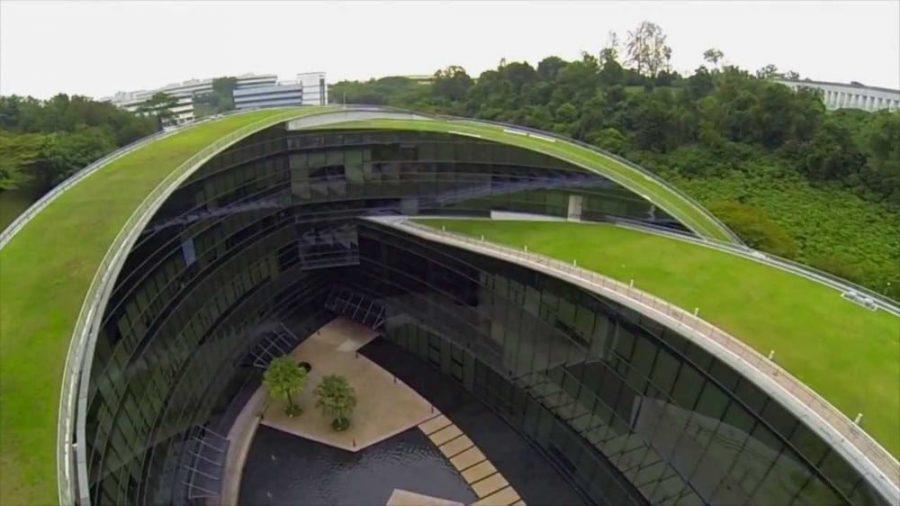 Đại học Công nghệ Nanyang Singapore
