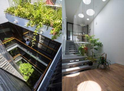 Kiến trúc xanh – Thiết kế vì tương lai