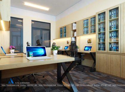 Văn phòng Cetis